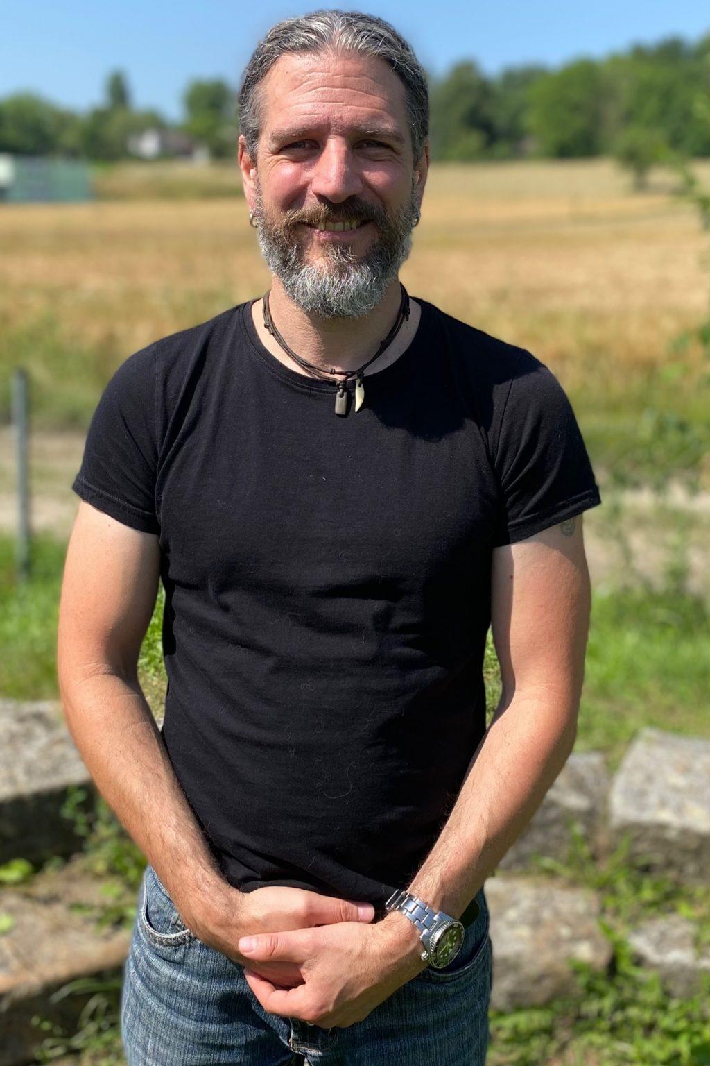 Markus Martini