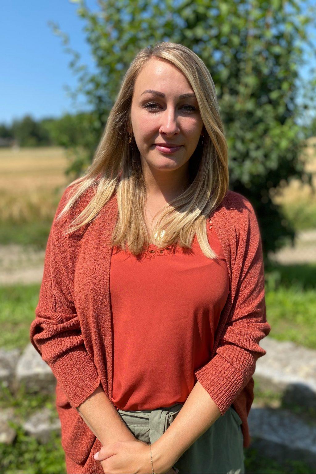 Bianca Welzmiller